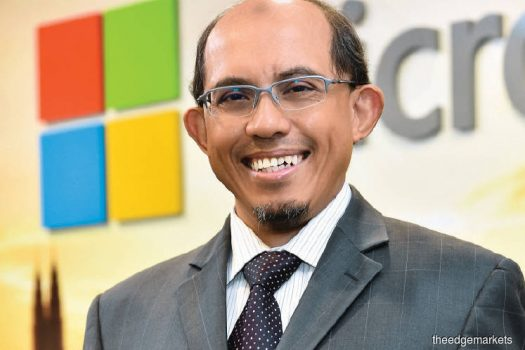 Tech: Local SMEs can benefit from digital transformation, says Microsoft | Digital Asia | Latest Technology News